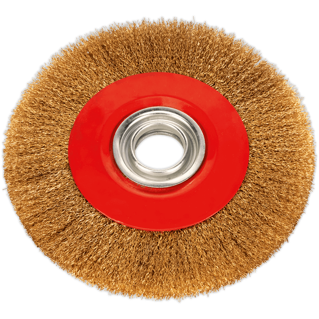 Superb Sealey Bench Grinder Wire Wheel Grinding Wheels Andrewgaddart Wooden Chair Designs For Living Room Andrewgaddartcom