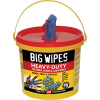 Big Wipes 4X4 Heavy-Duty Cleaning Wipes
