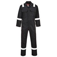 Biz Weld Mens Iona Flame Resistant Coverall