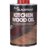 Blackfriar Kitchen Wood Oil