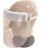 Bolle Disposable Face Screen Shield