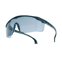Bolle B-Line BL13CF Polycarbonate Smoke Safety Glasses