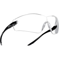 Bolle Cobra COBPSI Anti Scratch and Anti Fog Clear Safety Glasses