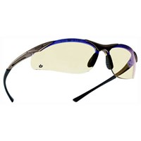 Bolle Contour CONTESP Polycarbonate Esp Safety Glasses