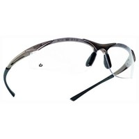 Bolle Contour CONTPSI Polycarbonate Clear Safety Glasses
