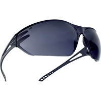 Bolle Slam SLAPSF Anti Scratch and Anti Fog Smoke Safety Glasses