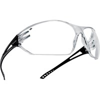 Bolle Slam SLAPSI Anti Scratch and Anti Fog Clear Safety Glasses