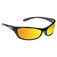 Bolle Spider SPIFLASH Polycarbonate Flash Safety Glasses