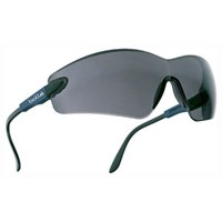 Bolle Viper VIPCF Polycarbonate Smoke Safety Glasses