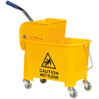 Sealey Heavy Duty Wheeled Mop Bucket