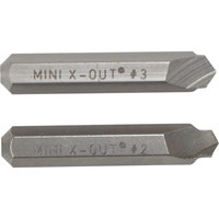 Boa Mini X Out Screw Extractor Set