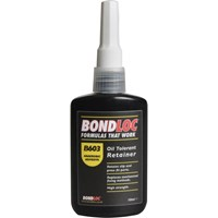 Bondloc B603 Oil Tolerant Retainer Compound