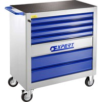 Expert by Facom 7 Drawer Roller Cabinet