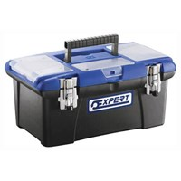 Expert by Facom Plastic Tool Box and Removable Tray