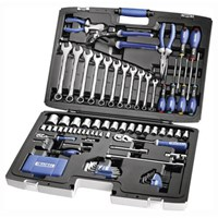 Expert by Facom 124 Piece Maintenance Technicians Tool Kit