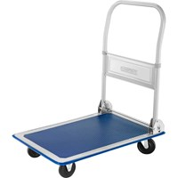Expert by Facom 4 Wheel Flat Trolley