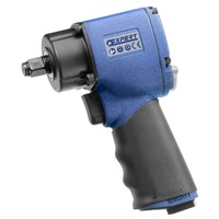 "Expert by Facom Compact Air Impact Wrench 1/2"" Drive"