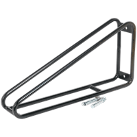 Sealey Wall Mount Vertical Bicycle Rack