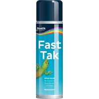 Bostik Fast Tak Contact Adhesive Spray