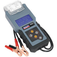 Sealey BT2012 Digital Battery & Alternator Tester