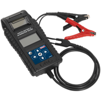 Sealey Digital Battery and Alternator Tester