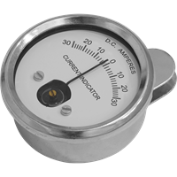 Sealey Clip-On Ammeter