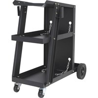 Sealey Universal Trolley for MIG Welders