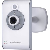 Byron Smartwares C733IP Indoor HD IP Security Camera