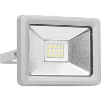 Byron Ultra Slim 10W LED Floodlight