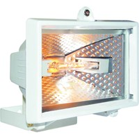 Byron HL400W Halogen 400W Wall Mount Floodlight