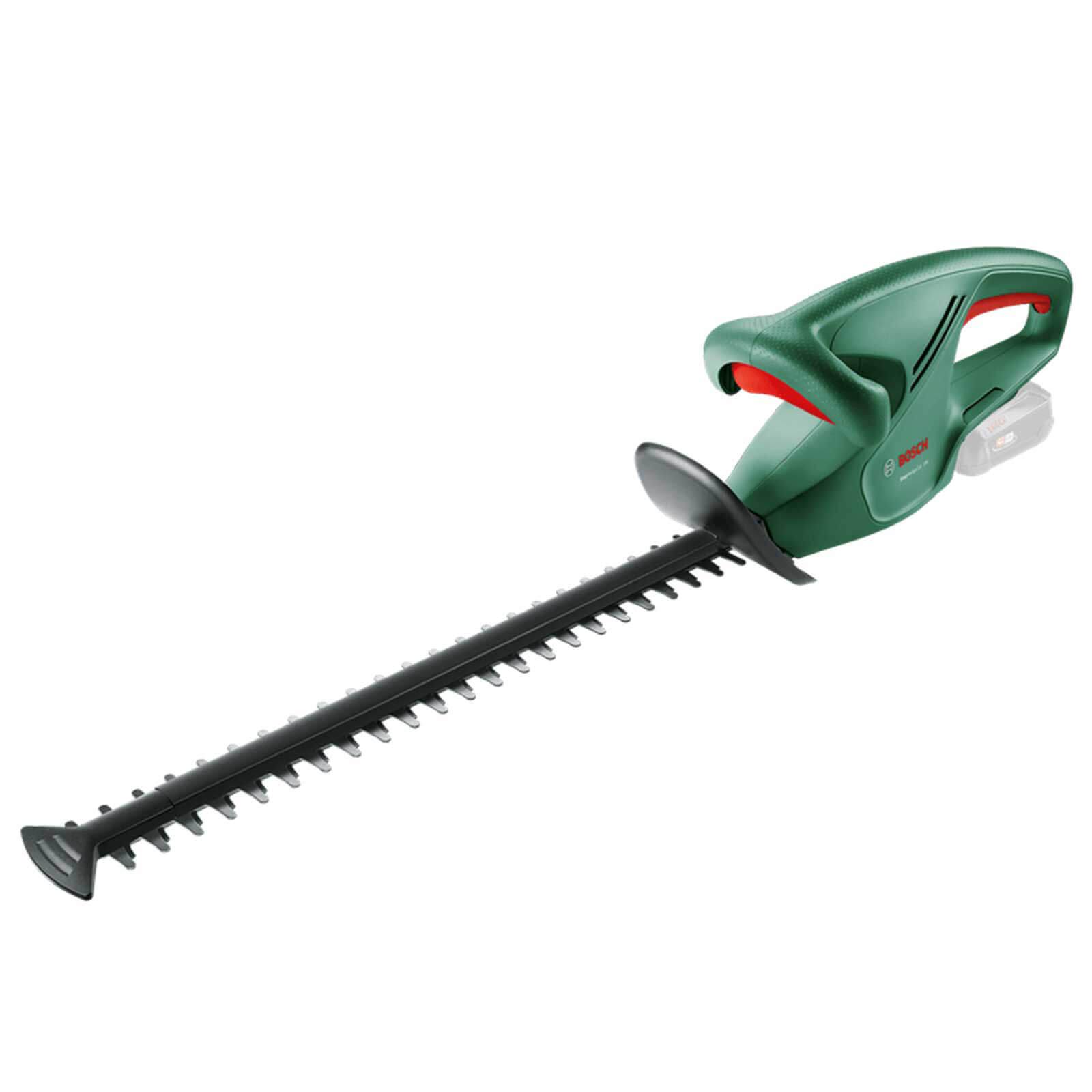 Bosch EASYHEDGECUT 18-45 18v Cordless Hedge Trimmer 450mm No Batteries No Charger