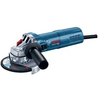 Bosch GWS 9-115 S Variable Speed Angle Grinder 115mm