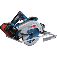 Bosch GKS 18V-68 GC BITURBO 18v Brushless Guide Rail Compatible Connect Ready Circular Saw 190mm