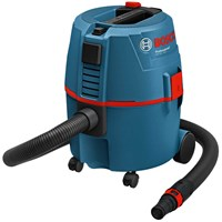 Bosch GAS 20 L SFC Wet and Dry Vacuum Dust Extractor