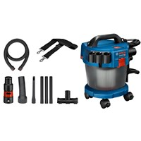 Bosch GAS 18 V-10 L 18v Cordless Wet and Dry Vacuum Cleaner New 2021