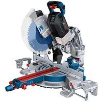 Bosch GCM 18V-305 GDC BITURBO 18v Cordless Mitre Saw 305mm