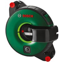 Bosch ATINO Line Laser Level with Measuring Tape