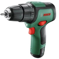 Bosch EASYIMPACT 12v Cordless Brushless Combi Drill