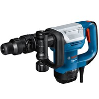 Bosch GSH 5 SDS Max Demolition Hammer