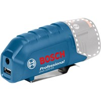 Bosch GAA 12V-21 USB Charging Adapter