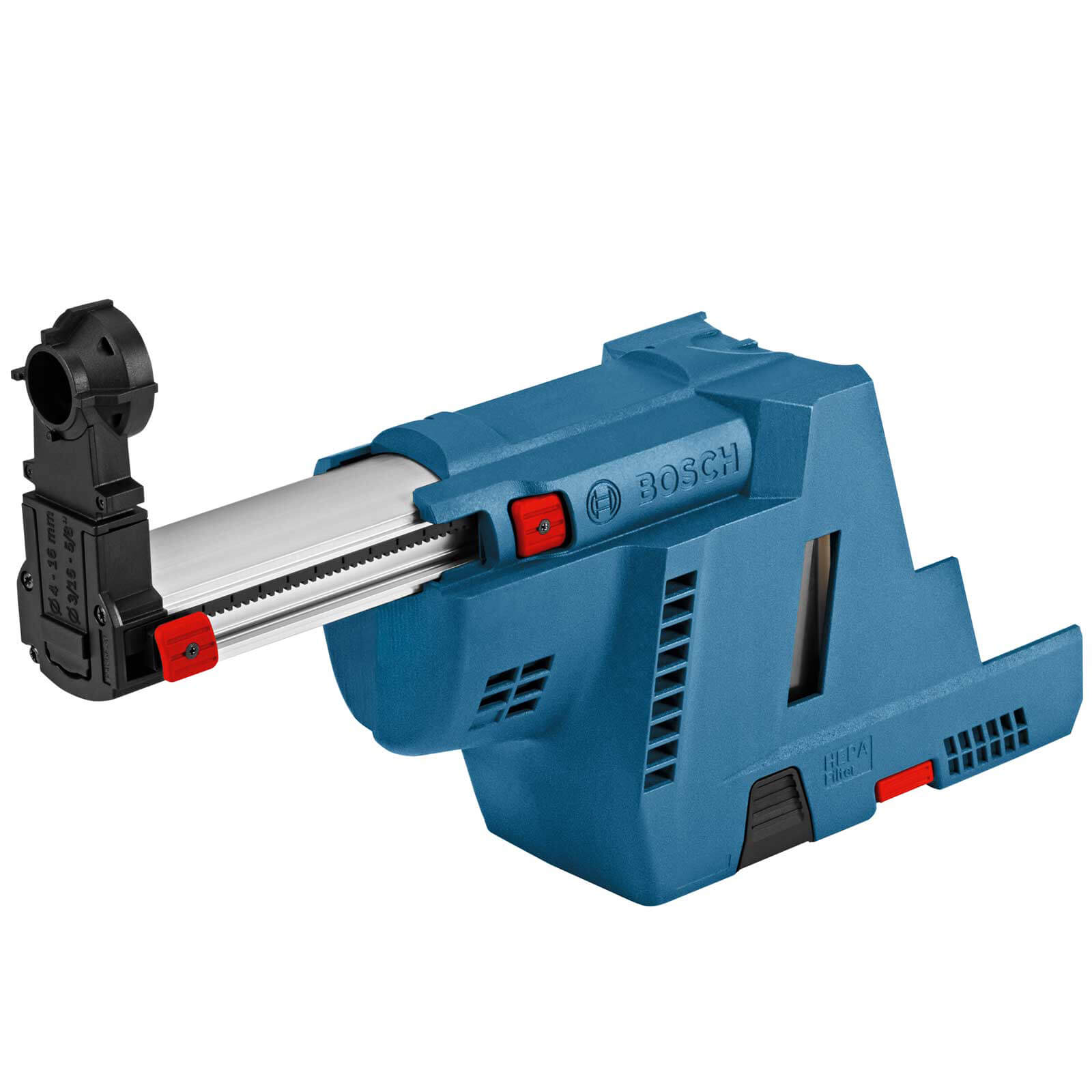 Bosch GDE 18V-16 Professional Cordless Dust Extractor