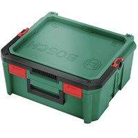 Bosch SYSTEMBOX Stackable Medium Tool Storage Case