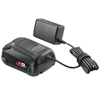 Bosch Genuine POWER4ALL 18v Battery 2.5ah and Charger Starter Set