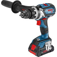 Bosch GSB 18V-110 18v Cordless Brushless Combi Drill Connect Ready