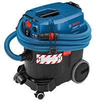 Bosch GAS 35 H AFC Wet and Dry Vacuum Dust Extractor