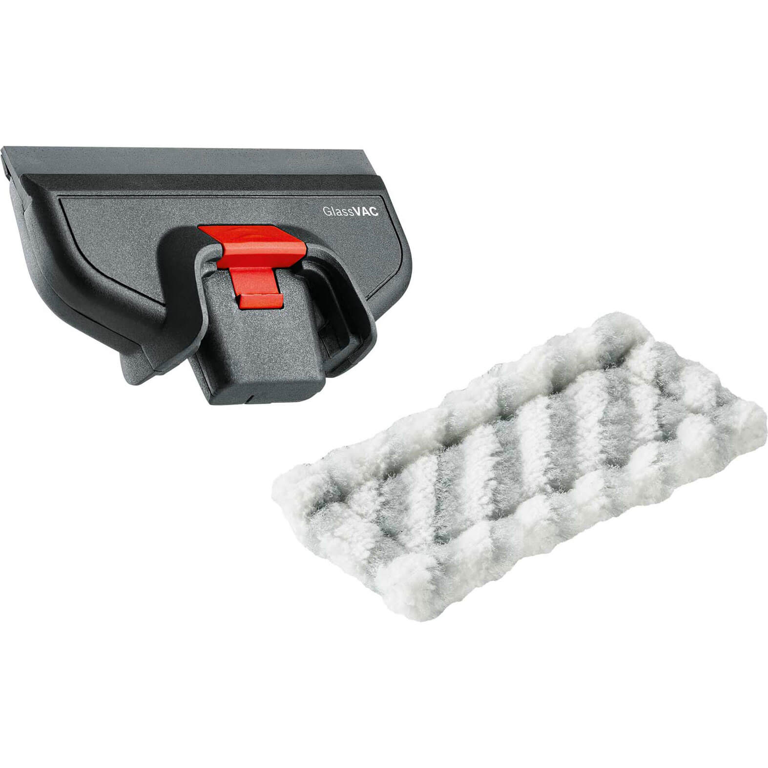 Bosch Small Head Cleaning Set for GLASSVAC
