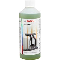 Bosch Concentrate Detergent for GLASSVAC