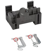 Bosch Clamping Sub Frame for PBS and GBS Belt Sanders