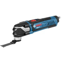 Bosch GOP 40-30 Oscillating Multi Tool & 15 Accessories
