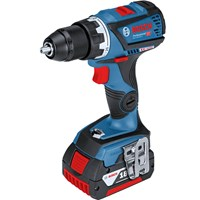 Bosch GSB 18 V-60 C 18v Cordless Connection Ready Combi Drill